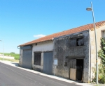 Stone barn 150m² - 2 rooms