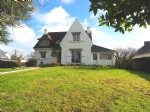 Large house of 162m² near the city centre