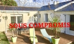 Ground level house 100m² La Baule Escoublac / Possible extension 100m²
