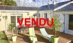 Ground level house 100m² La Baule Escoublac / Possible extension 100m²