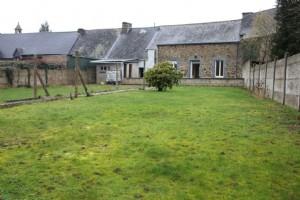Terraced hamlet cottage
