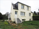Renovated house with view on the countryside and nice field