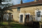 Axis Pacy Vernon 50mn Paris West Farmhouse 75m² Possibility 170m²