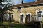 Axis Pacy Vernon 50mn Paris West Farmhouse 75m² Possibility 170m²