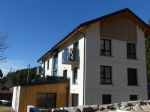 3 rooms apartment new in Xonrupt-Longemer close to Gérardmer