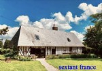 3 bedroomed Normandy cottage with garden and outbuilding