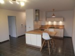 Pretty 4 rooms new built apartment of 83m²