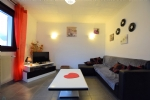 4 Rooms House Calm Sector