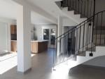 New built villa