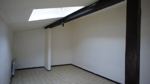 27m² Studio close Isère