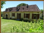 Stone House With Gite And Barn