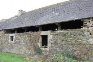 Farmhouse to restore