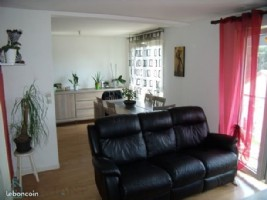 3 rooms apartment Le Tholy