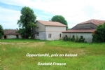 Agricultural property Organic with house and buildings on 32 Ha