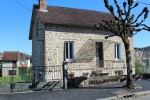 Stone house in brive