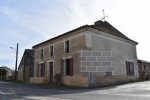 Large House To Restore Perigord Blanc