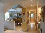 Contemporary villa close to Amboise