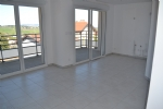 Magnificent 2 rooms apartment new built with Loggia and clear view