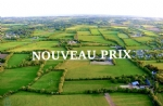 Field in a calm environment to build in Guérande few kilometres away from the historic centre