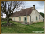 Stone Farmhouse To Restore