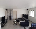 Attached house of 83m² entirely renovated