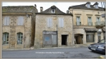 Building to restore at the heart of the bastide of Beaumont, 3 levels of 103m² on hourdis floor