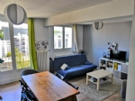 2/3 rooms apartment with garage close to Fauriel