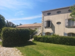 Property of about 500m² on a field of 5ha