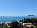 76m² apartment panoramic view on the golf of La Ciotat
