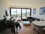 76m² apartment panoramic view on the golf of La Ciotat