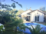 House with swimming-pool in La Baule