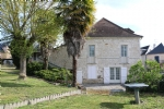 Martel district, stone village house, 5 bedrooms, garden