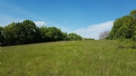 Building land of 3000m². Dominant position and Dordogne view