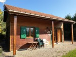 Outstanding Chalet Of 54m² At The Gates Of The Massif Of Sancy And The Volcanos Parc Of Auvergne