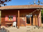 Beautiful Chalet At The Heart Of One Of The Most Beautiful Villages In France