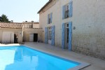Charming property close to Pons