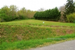 On the edge, Field to build of 1490m²
