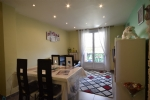Grande Bretagne District 3 rooms very bright in a secured residence