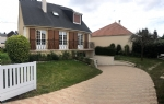 Beautiful house F6 of 140m² residential area