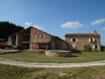 Gite complex, 3 houses accomodations, quiet, privacy, close to amenities, potential, good condition