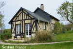 Authentic Normandy Cottage