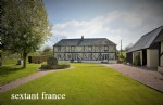 Beautiful old farm house, entirely renovated