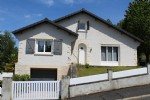 House with pool in Brive