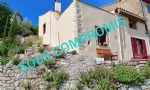 Beautifully Renovated Stone House With Garden And Terrace In Delightful Country Setting