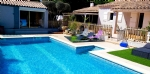 House 163m² with pool