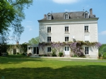 Mansion close to Amboise