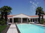 Beautiful contemporary villa 260M² and annex of 160M²