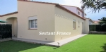 Villa (2009) 3 Faces On One Level Of Env. 108 M². Type 4. 3 Rooms. Big Garage Of About 19 M ²