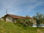 Ancient farm house, privacy, calm, pool, tiny lake, big potential, big land, orifinal features