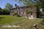 Traditional Normandy house to renovate